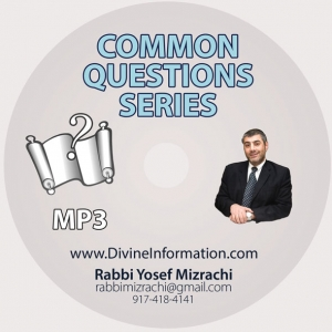 CD# Common Question Series
