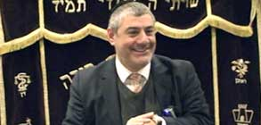 Rabbi Mizrachi In Miami Beach – Secret Of Purim
