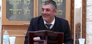 Rabbi Mizrachi In Florida (2015) Oral Law, Shabbat, And Modesty