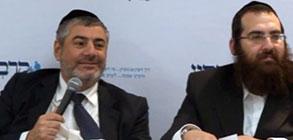 Q&A With Rabbi Yosef Mizrachi and Rabbi Aryeh Royde