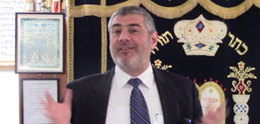 Shavuot (With Guest Speaker Rabbi Ron Reuven – Amazing Personal Story)