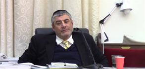 הרב מזרחי בהר חומה ירושלים (2017)-המתלוננים – פרשת ויחי