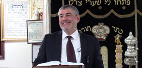 """The Rasha – Wicked & Corrupted Ideology From A Reform """"Rabbi"""" Yosef Dweck From London Promotes Homosexuality"""