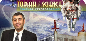 Torah & Science: Rabbi Mizrachi and Rabbi Yaron Reuven