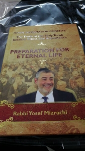 Book: Preparation for Eternal Life