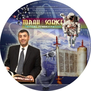 CD# Torah and Science