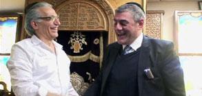 Idiot rabbi mizrachi Purge the