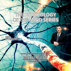 The Psychology Of The Mind And Soul Series