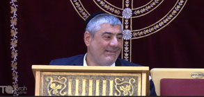 Rabbi Mizrachi In Bet Shemesh Israel (2019) – An Inspiring Talk