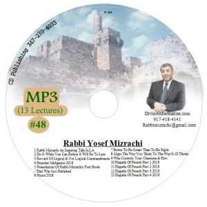 MP3 Lectures #48