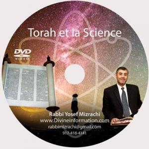 Torah et la Science
