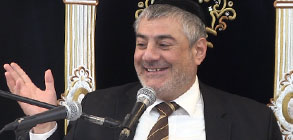 הרב מזרחי בירושלים – עבודת ה' בשמחה, ספורט, שכר המצוות
