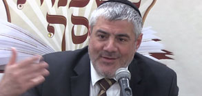 Shabbaton in Phoenix Days Before The Judgment Begins Rosh Hashanah – 2010