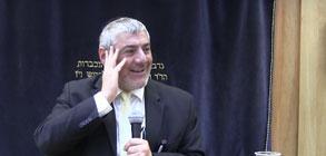 המניעות והקשיים בלימוד תורה – בישיבת נזר ישראל
