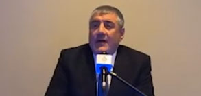 Rabbi Yosef Mizrachi at TORCH Centre in Houston, TX