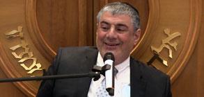 """עיתונאים קטנים בורים נוכלים ועלובים בשליחות נגד הקב""""ה והיהדות"""